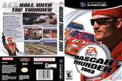 NINTENDO Nintendo GameCube Game NASCAR THUNDER 2003